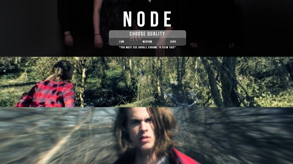 Node Project Image