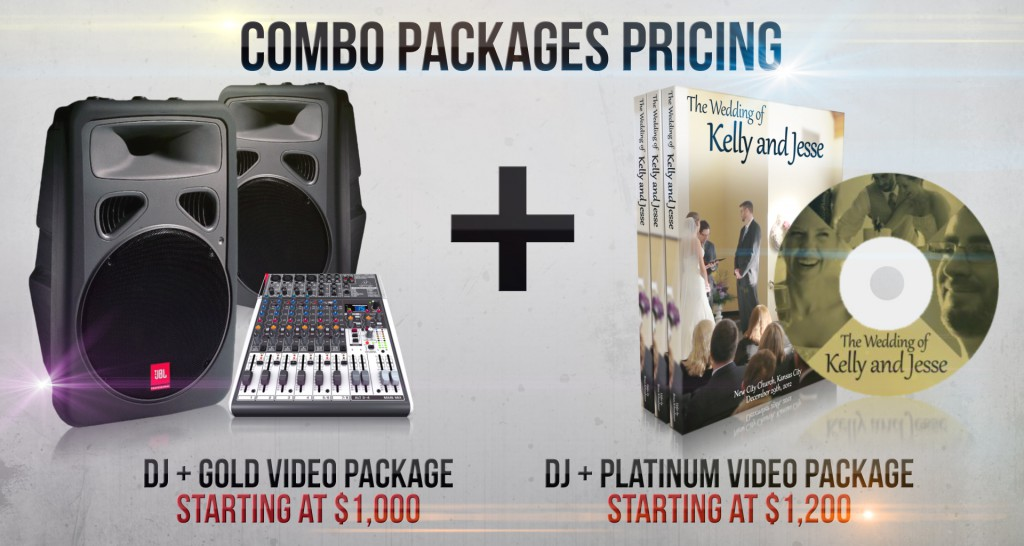 Schwikes Studios Pricing- Combo Packages