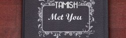 Met You- Tamish (Music Video)